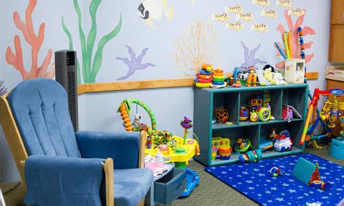 infantroom