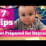 7 Tips To Prepare For Daycare - TLCSchools.com Plano TX uploaded to TLCSchools.com Texas