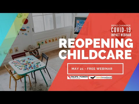 Covid Impact Webinar: Reopening The Childcare Sector TX, Uploaded to Category: Daycare & COVID 19. Tags: No tags.